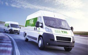 alquiler de vehiculos profesionales, furgonetas y turismos en cordoba