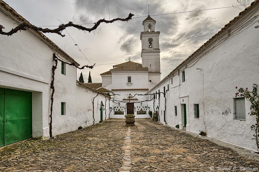 Rutas por la provincia: Hornachuelos, Aldea de San Calixto y Lucena