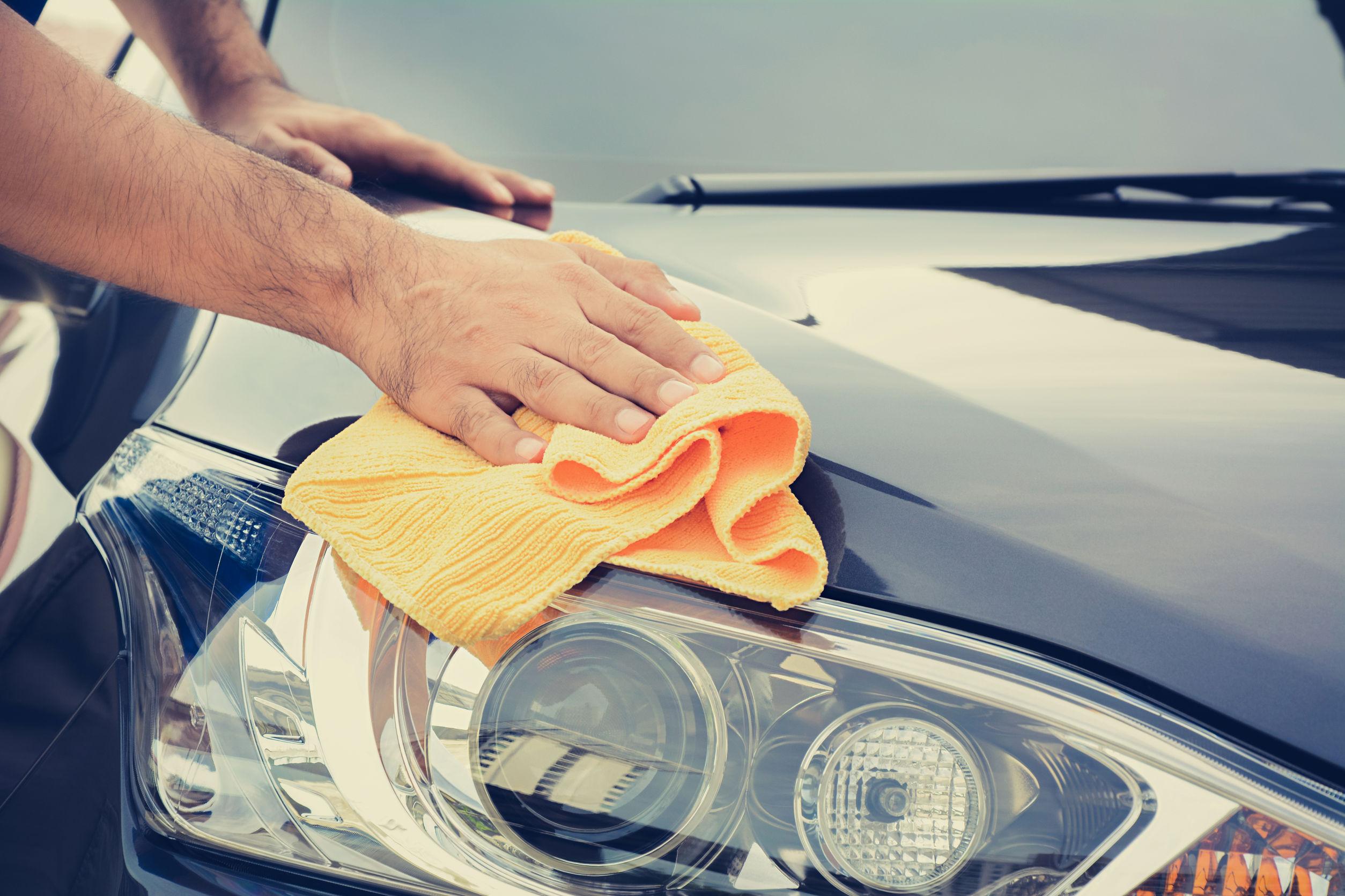 Aprende a desinfectar y limpiar tu furgoneta de trabajo