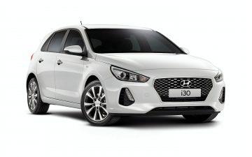 "Hyundai i30 ""Regálate una escapada"""