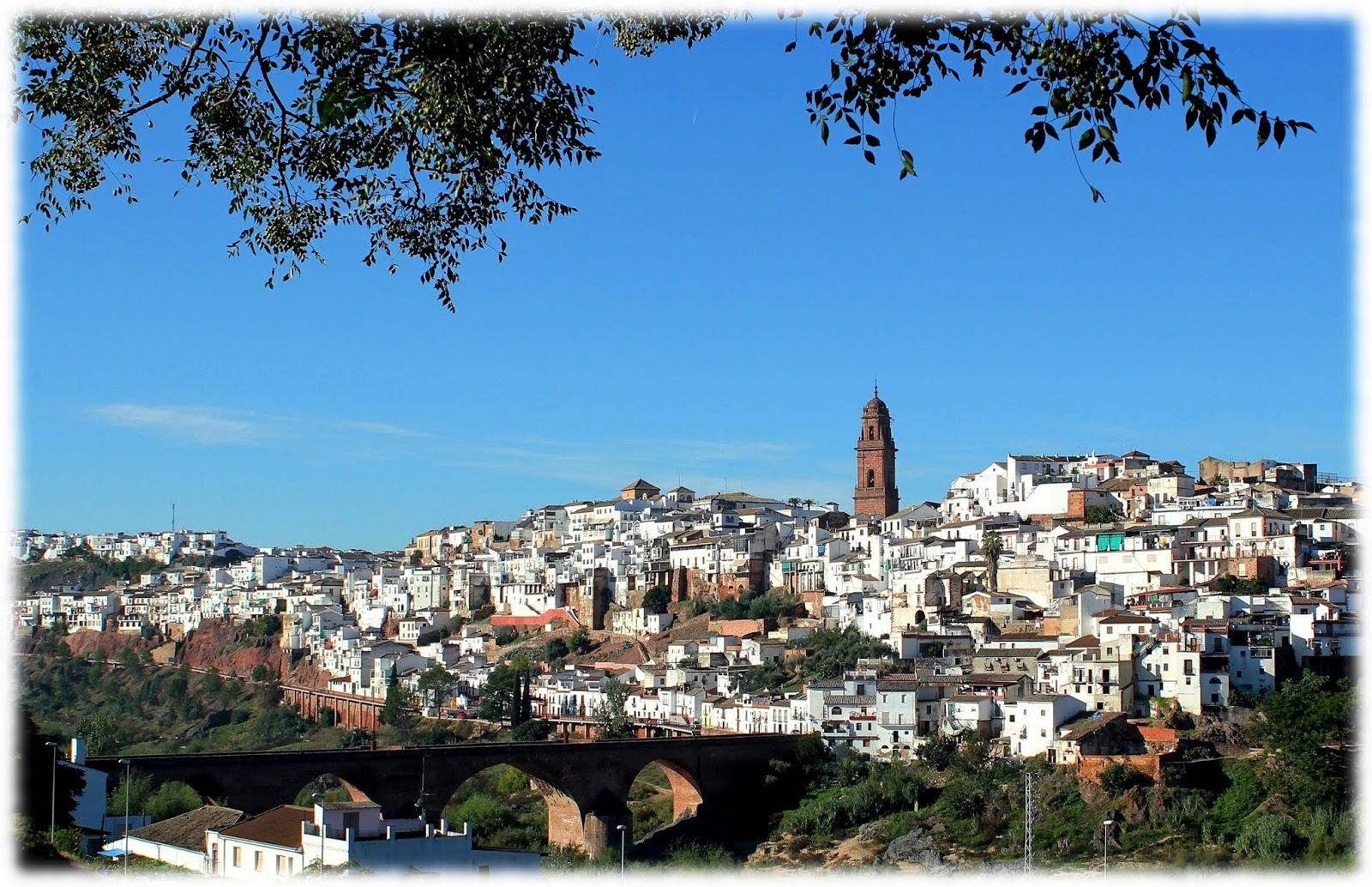 Rutas por la provincia de Córdoba: Montoro, Almodóvar y Palma del Río