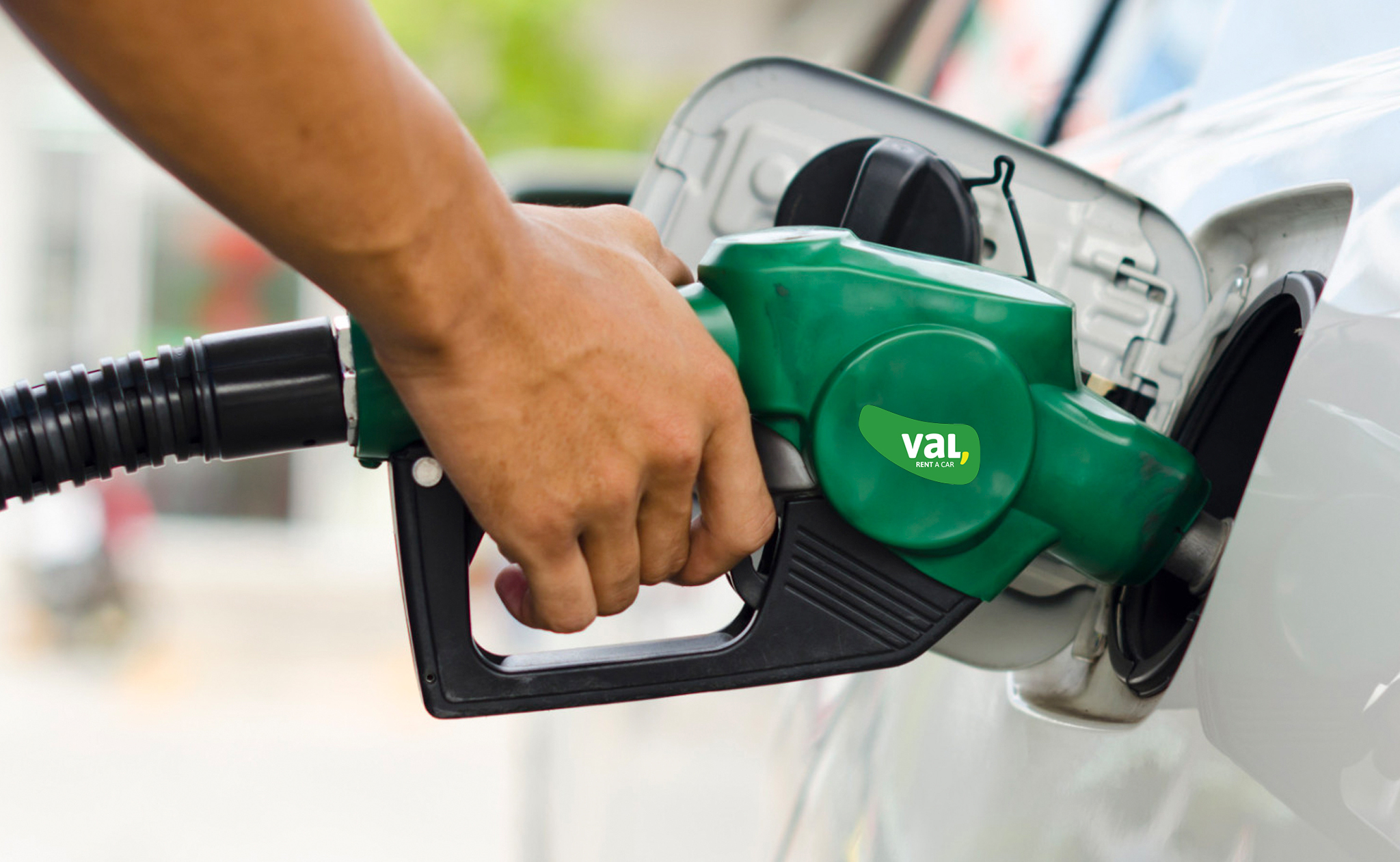 Consejos para ahorrar consumo de combustible