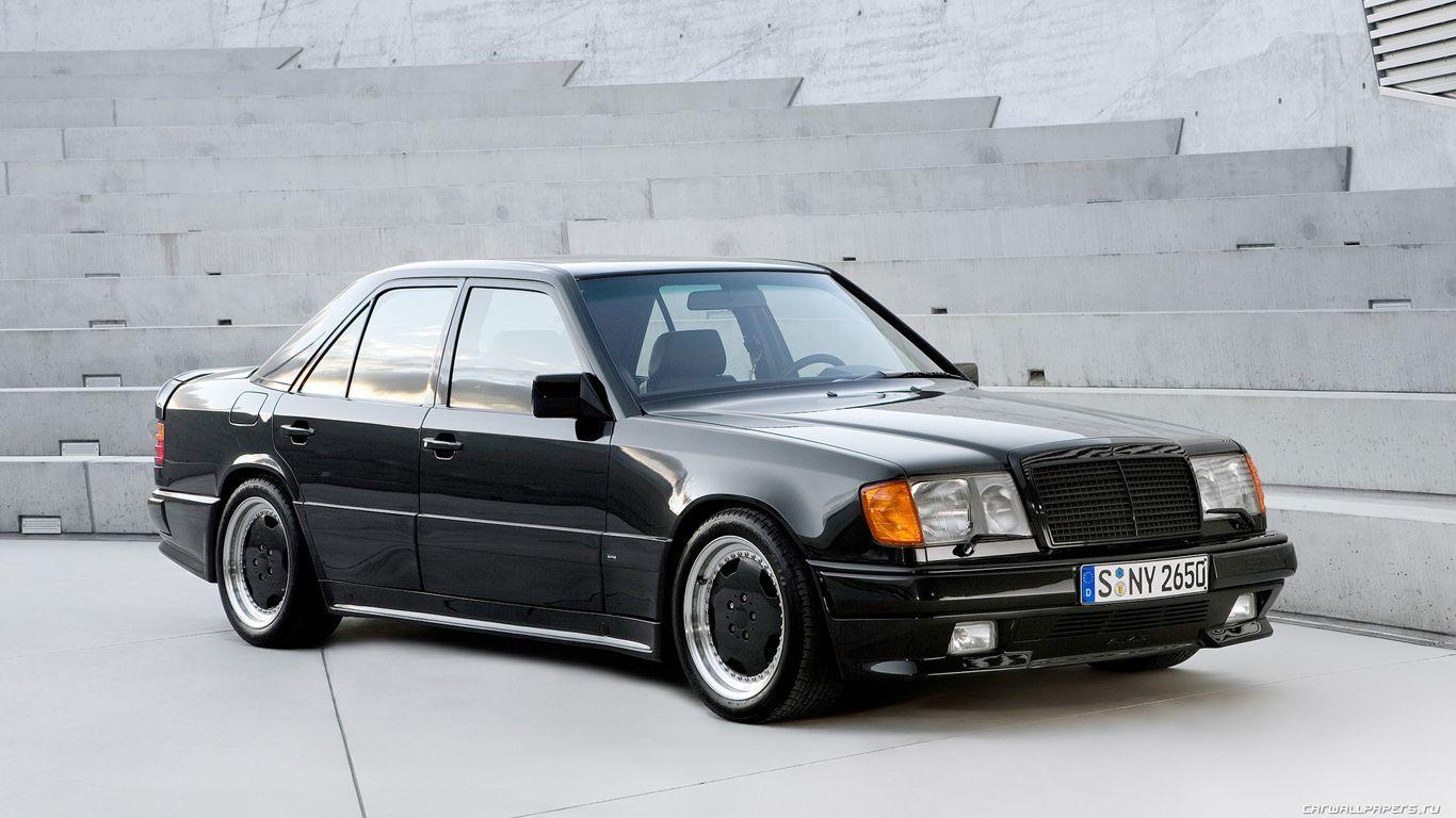 Mejores modelos Mercedes de la historia