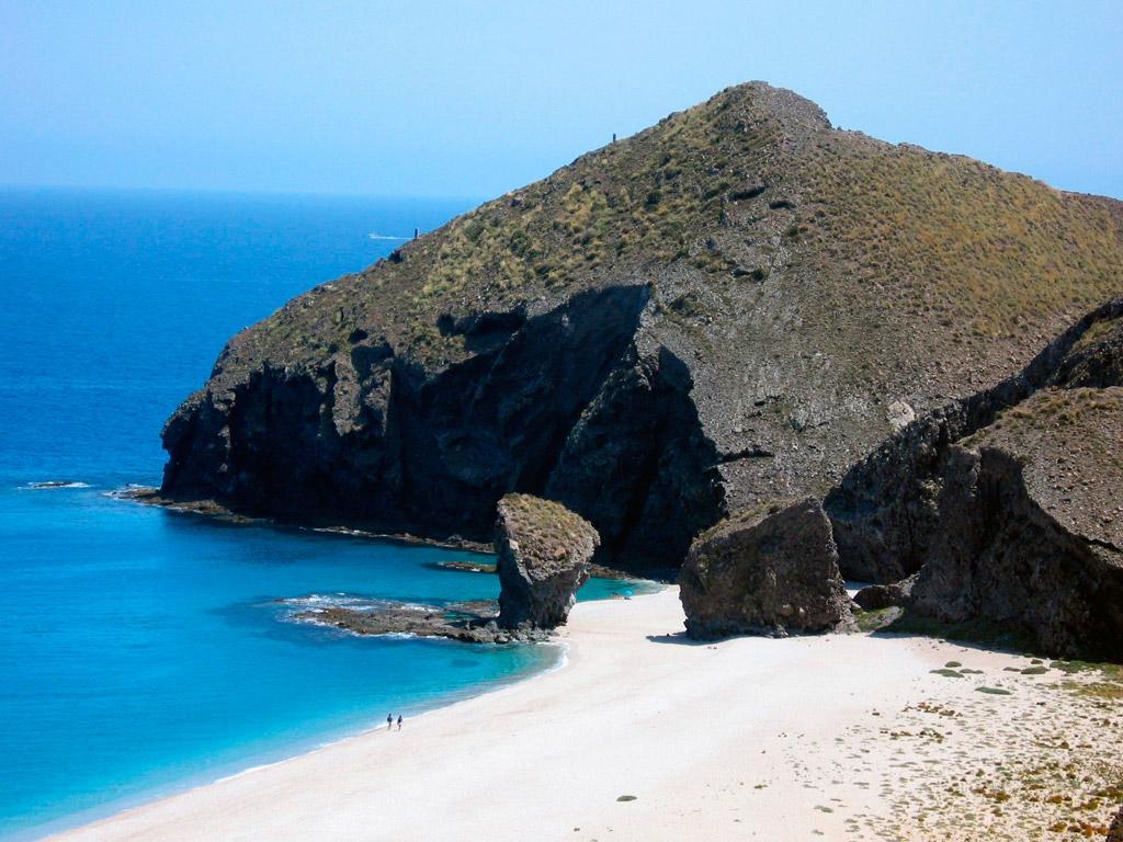 5 playas andaluzas que debes visitar este verano 2020