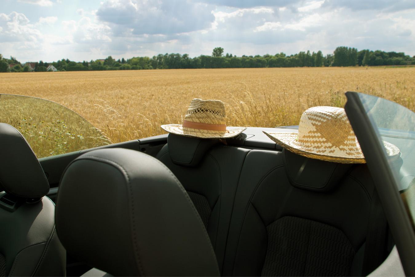 Cómo proteger el coche del calor este verano. 5 consejos para su cuidado.