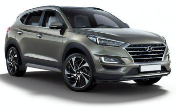 """Hyundai Tucson """"EXPRIME AL MÁXIMO EL OTOÑO"""""""