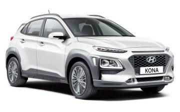 Turismo Hyundai Kona